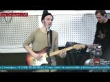 Егор Сесарев - Неприлично (LIVE на