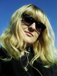 Екатерина Долженко