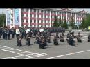 """видео клип """"Выпускной в военном институте"""""""