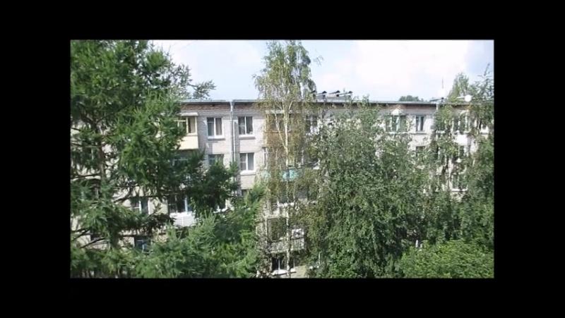 3 к.квартира с балконом в г.Отрадное (20 мин. от м.Рыбацкое). риэлторкалмыкова kolizey78