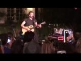 Chris Martin - Viva la Vida (Live 221016)