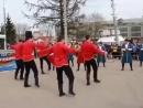 Русский танец VS Лезгинка!