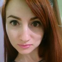 Ольга Коврова