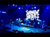 Napalm Death 17042017