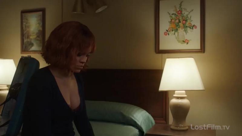 Мотель Бейтса - Озвученный тизер к 5 сезону: «Мэрион».