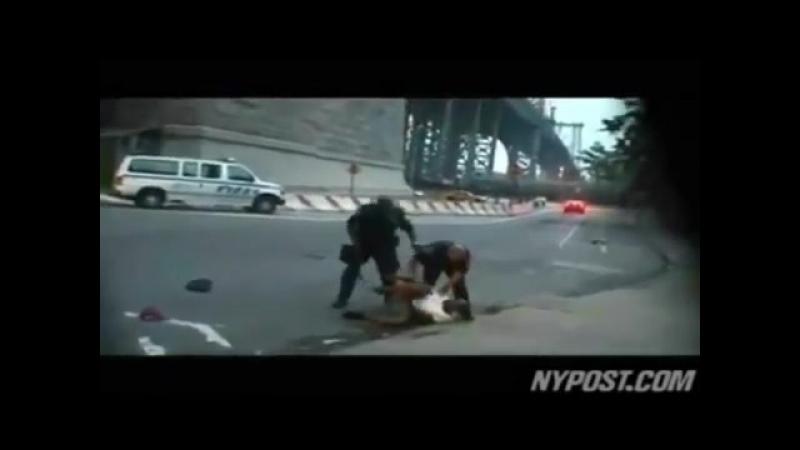 Жестокость полиции США - U.S. Police brutality