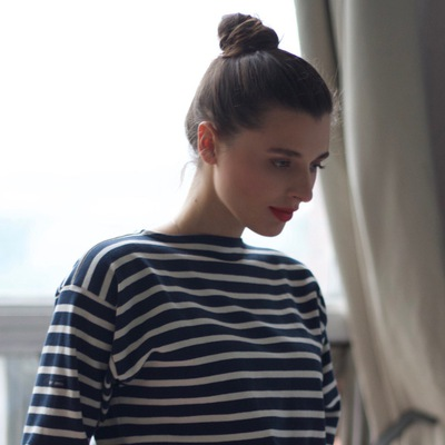 Саша Подъельская