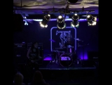 Will Hunt and Jen Majura (Evanescence) - The Sound Foundation (28/10/16)