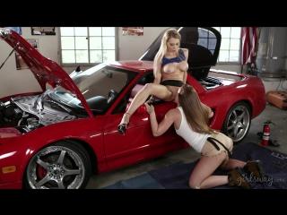 Maddy oreilly, alix lynx [hd 1080p, lesbians, milf, big tits, new porn 2017]