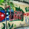 Бар Cuba Libre Казань - остров свободы!