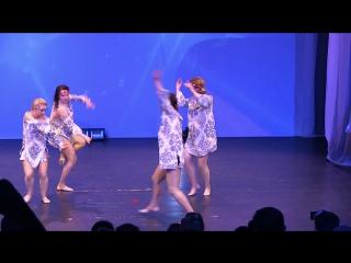 Бродвейский джаз хореография Истоминой Екатерины Танец Я хоч