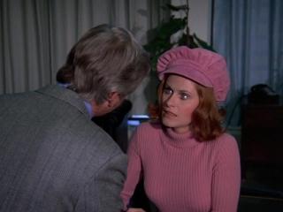 Коломбо/Columbo (cезон 1, серія 7) - Жінка в очікуванні [Ukr]