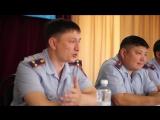 Отчёт руководителя МПС Р. Сайфутдинова
