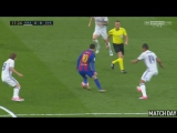 Lionel Messi vs Real Madrid Away HD 720p (23_04_2017)