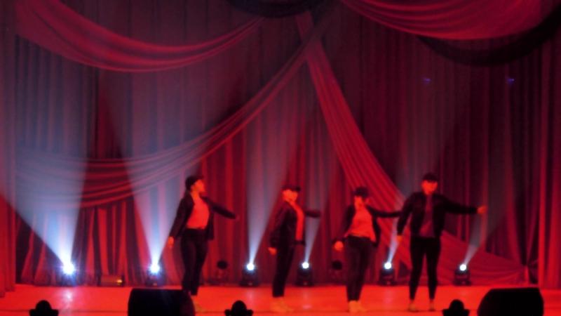 RED FOX, концерт, 24.04.2017г. (6)