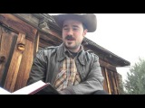 More From the Cowboy Havamal (Jackson Crawford Reads the Edda)