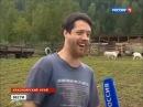 Веселый Молочник Джастас Уолкер смех
