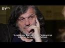 Emir Kusturica - Jsem proti globalizaci. Teroristy stvořili Američané (rozhovor)