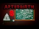 Аналитика всех предметов из Айзека Afterbirth №8