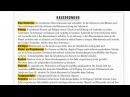 Экзамен по немецкому B1 Goethe Zertifikat B1 ЧТЕНИЕ LESEN Hausordnung