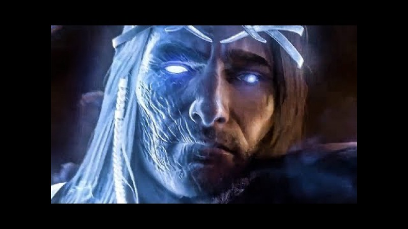 MIDDLE-EARTH: Shadow of Mordor, Shadow of War - ВСЕ ТРЕЙЛЕРЫ (Средиземье, Тени Мордора, Тени Войны)