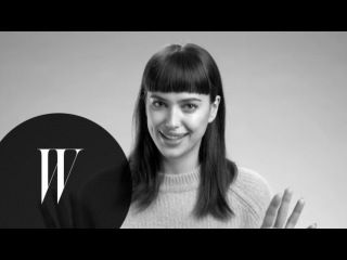 Model Irina Shayk Cries at a Lot of Movies, But Not 'Magic Mike' | W Magazine