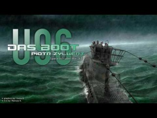 ✯ U96 - Das Boot - Piotr Zylbert (Mix by Mariusz K.) edit. 2k17