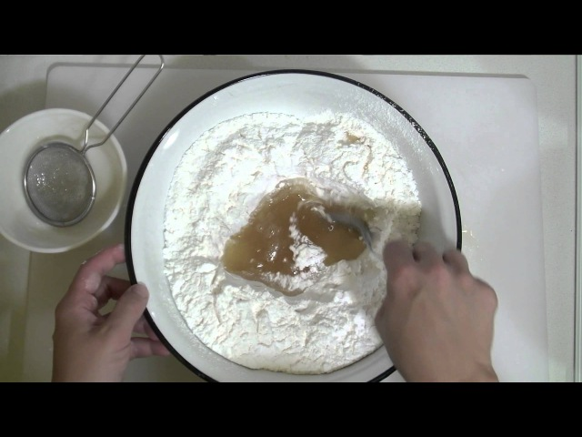 Мастика домашнего приготовления 2 sugar paste