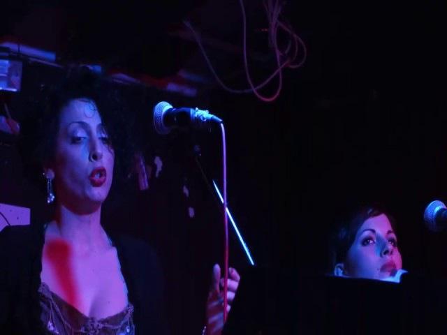 Camerata Mediolanense - La Madre Cattiva - Solista Carmen D'Onofrio - Live in concerto privato