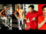 Donnie Yen VS DK YOO!  2 Speed Demons Training