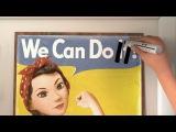 Очень милый рекламный мультфильм об IT-курсах