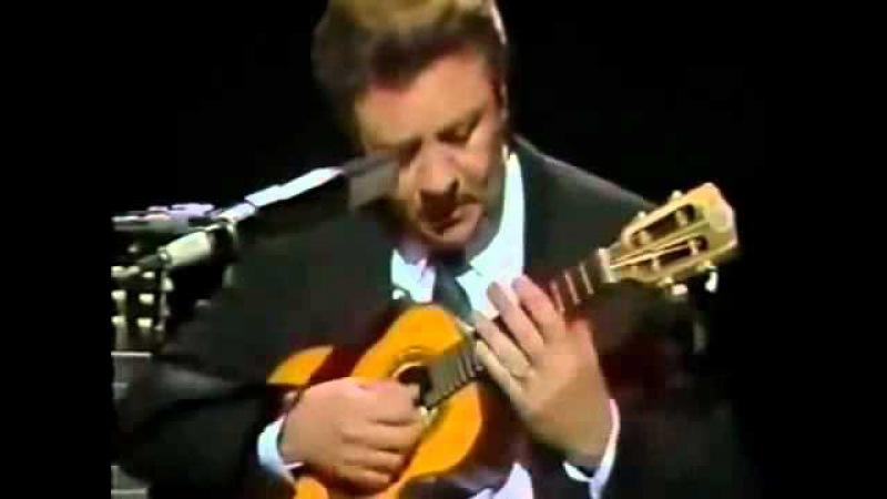 Cacho Tirao - Delicado (Waldir Azevedo - 1990)