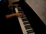 Machine Head - Only The Names - piano cover