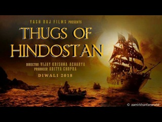Thugs Of Hindostan Shooting Place Aamir Khan And Amitabh,katrina, Fatima Sana Shaikh Europe Malta