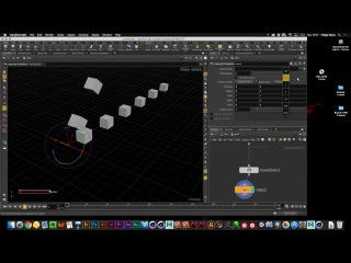 Houdini Day at FMX 2017 | Helge Maus from PixelTrain