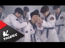 방탄소년단 - 피땀눈물 태권도 버전 BTS - Blood Sweat Tears Taekwondo ver.