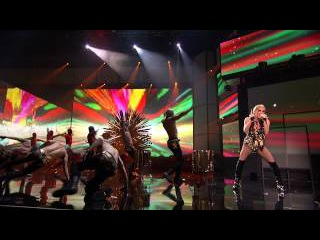 Kesha - 'Die Young' (Live AMA 2012) American Music Awards 2012 HD