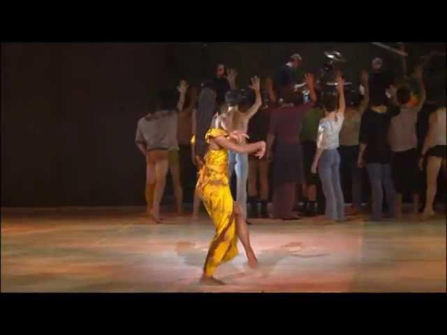 балет Бежара