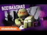 Teenage Mutant Ninja Turtles 100 Booyakashas for the 100th Episode of TMNT Nick