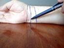 Линии на запястье это Богатство Любовь и 100 лет жизни Хиромантия Lines on the wrist Palmistry