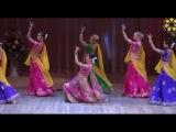 Mera Mahi. Школа танцев