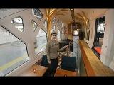JR東、豪華寝台列車「四季島」車内公開=全室スイートタイプ、5&#26376