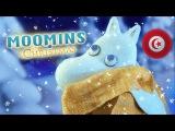 Yağsın kar! from MOOMINS AT CHRISTMAS performed by Begüm Günceler