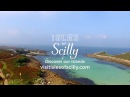 The Isles of Scilly By Air