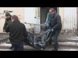 ДНР передала труп диверсанта «Козака» украинской стороне