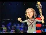 CDM Eddy Vedder vs Scott Stapp