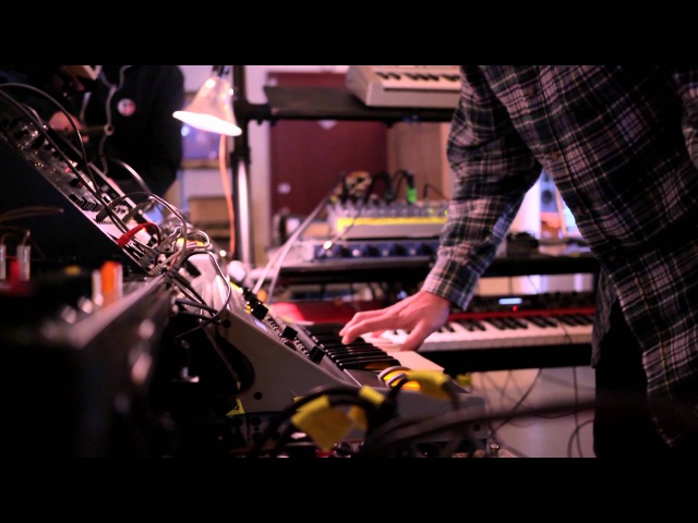 WILCO - I Love My Label (Nick Lowe cover)