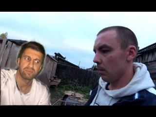 анти ДНЕВНИК ХАЧА или кому на Руси жить хорошо