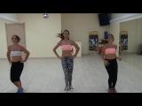 ANDIAMO A COMANDARE dance fitness MACUMBA