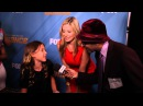 Exclusive Interview With Mira Sorvino & Millie Bobby Brown At So You Think You Can Dance 11 Finale